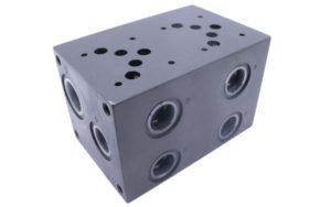 Монтажная плита BA-314/2NT