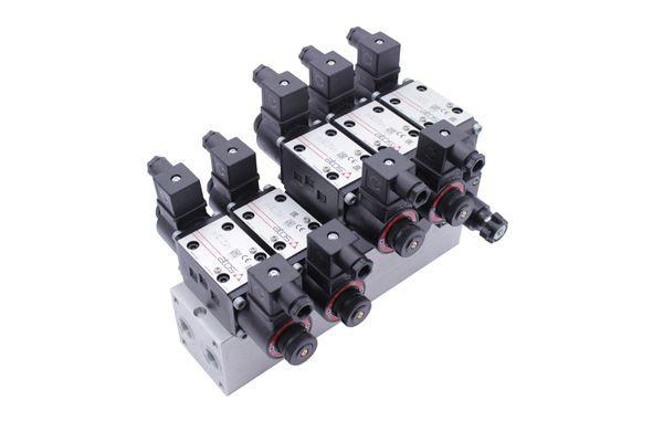 Блок гидравлический БГТ06-5