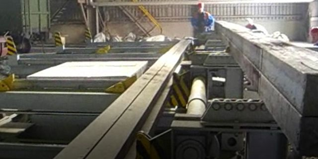 Проект Техпром - Стенд пакетирования
